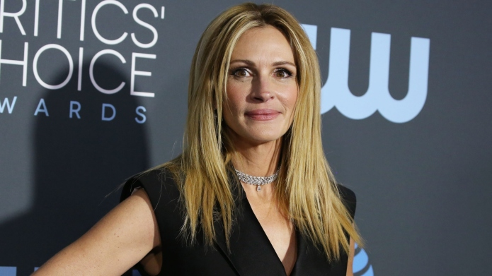 Julia Roberts Just Dropped a Bomb About the Original Ending of Pretty Woman