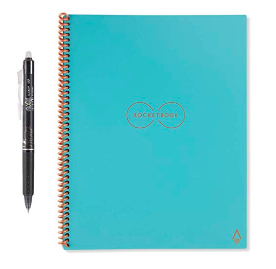 Important School Supplies: Smart Notebook