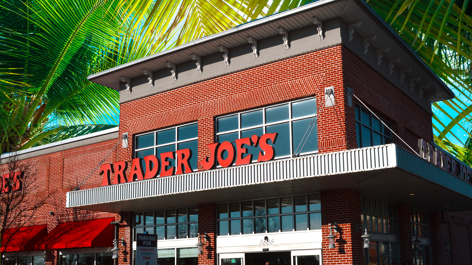 The Top Searched Trader Joe's Item in America Is Honestly Pretty Shocking