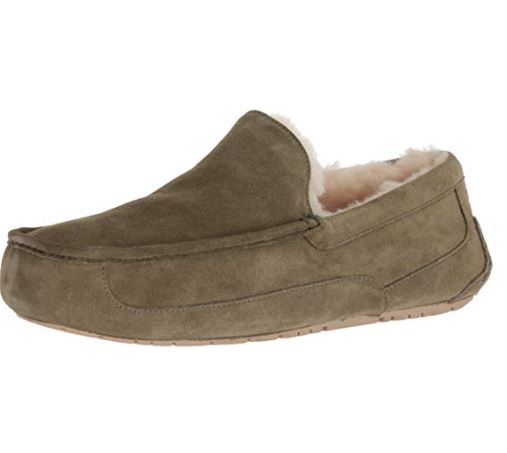 Father's Day Gifts from Amazon: Ugg Slippers