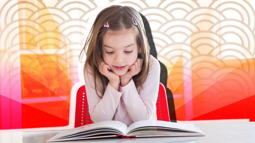 Summer Reading List for Kids