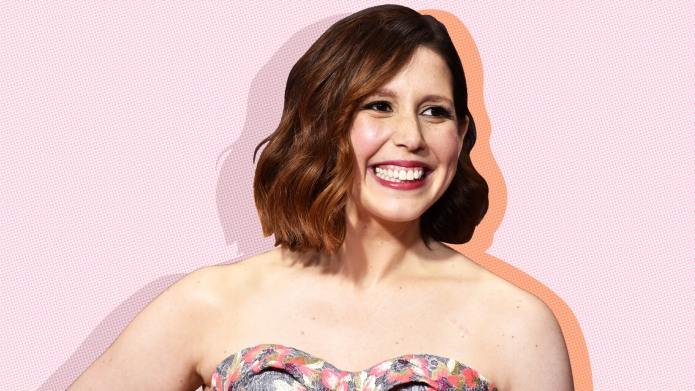 Vanessa Bayer Interview