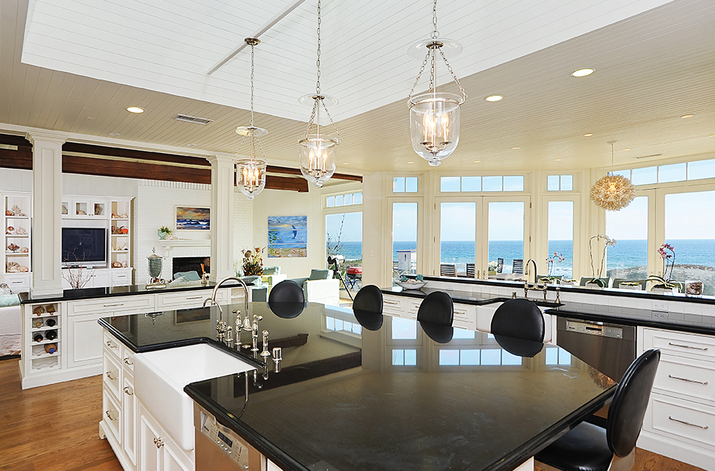 Reese Witherspoon Beach House Views