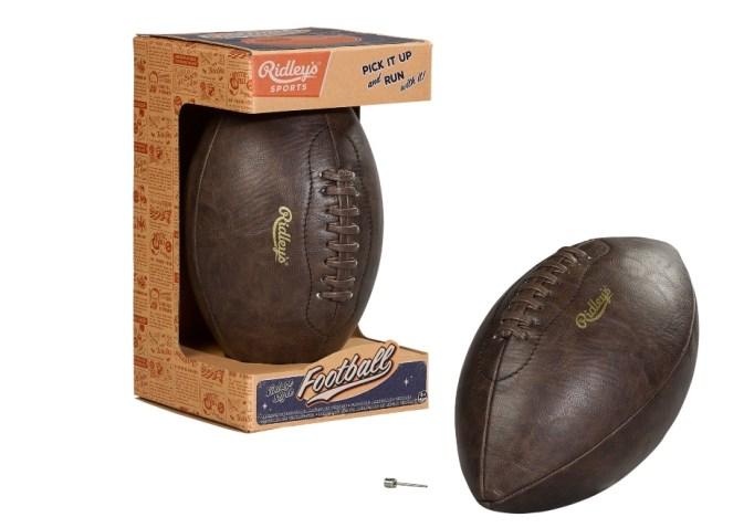 Classic USA Style Vintage Football