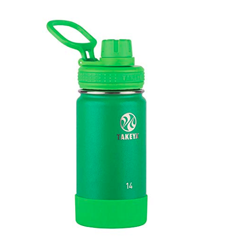 Important School Supplies: Insulated Water Bottle