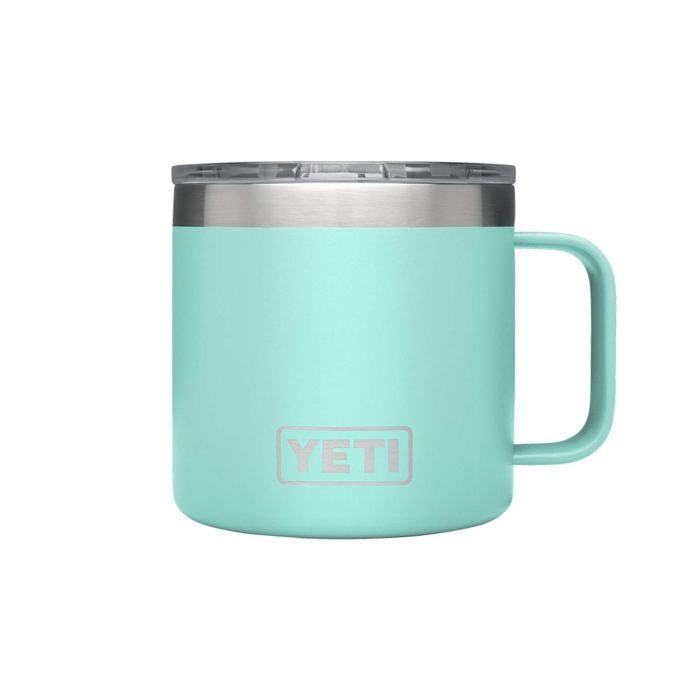 Father's Day Gifts from Amazon: Yeti Stainless Steel Mug