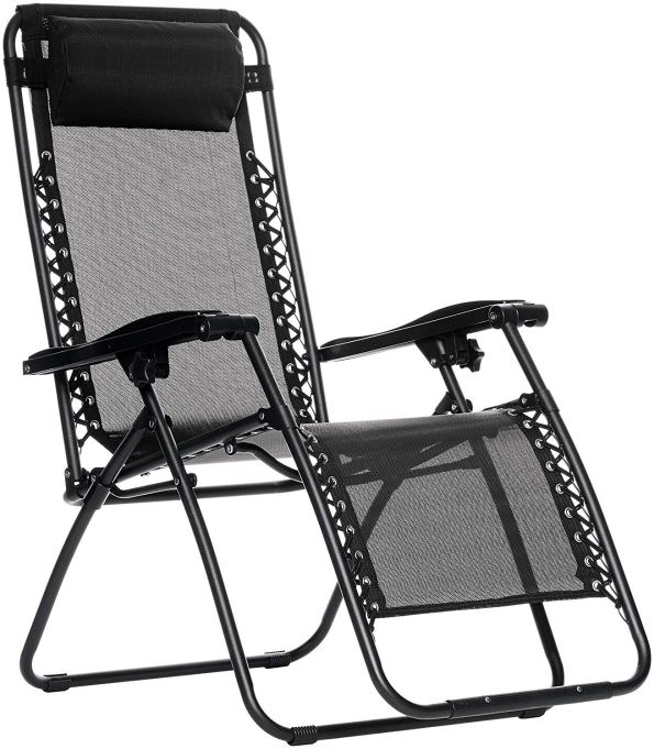 Father's Day Gifts from Amazon: Zero Gravity Chair
