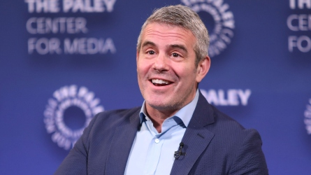 Andy Cohen's Son Ben Wins 'Cutest