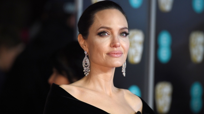 Why Angelina Jolie Has 'No Interest' in Dating After Her Divorce from Brad Pitt