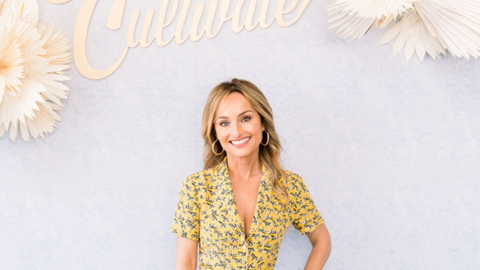 Giada De Laurentiis Learned This Cooking