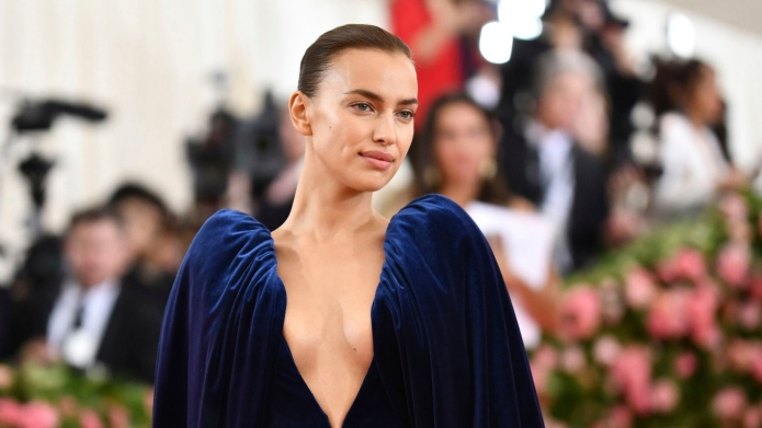 Irina Shayk May Be Dating Again Her Breakup with Bradley Cooper, According to These Photos