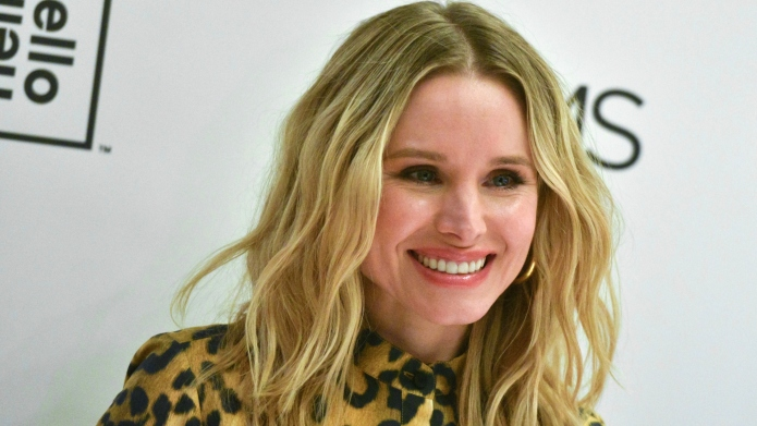 Kristen Bell Responded to Those Pregnancy