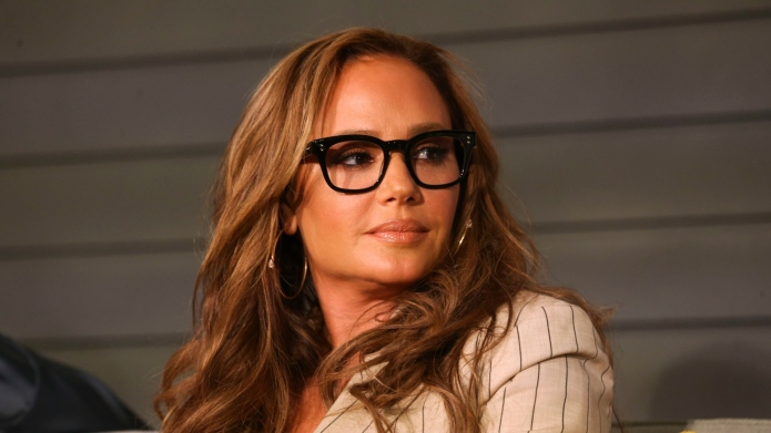 Leah Remini's Show Scientology and the Aftermath Is Officially Ending & Here's Why