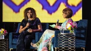 MichelleObamaGayleKing
