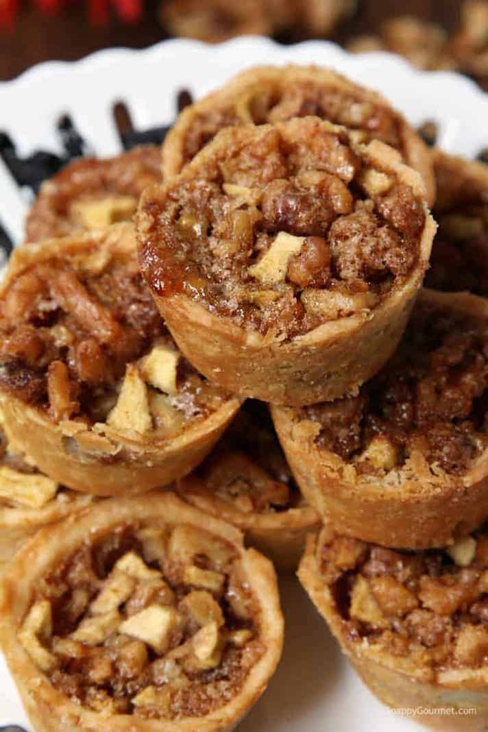 All The Foods You Can Make In A Muffin Tin Besides