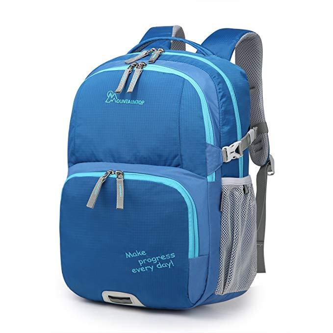 Mountaintop Elementary School Bookbag