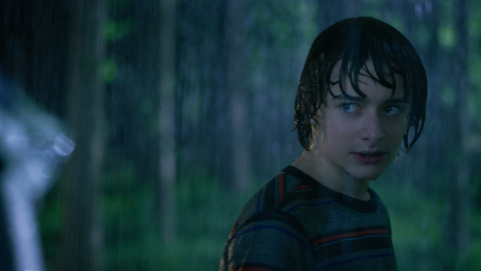 Noah Schnapp Explains Will Byers's Sexuality