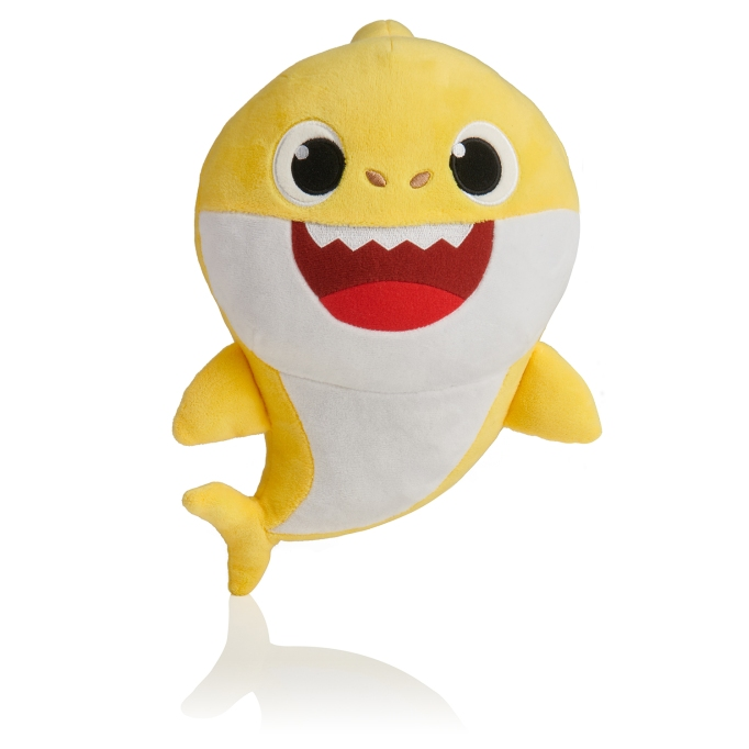 'Baby Shark' song doll