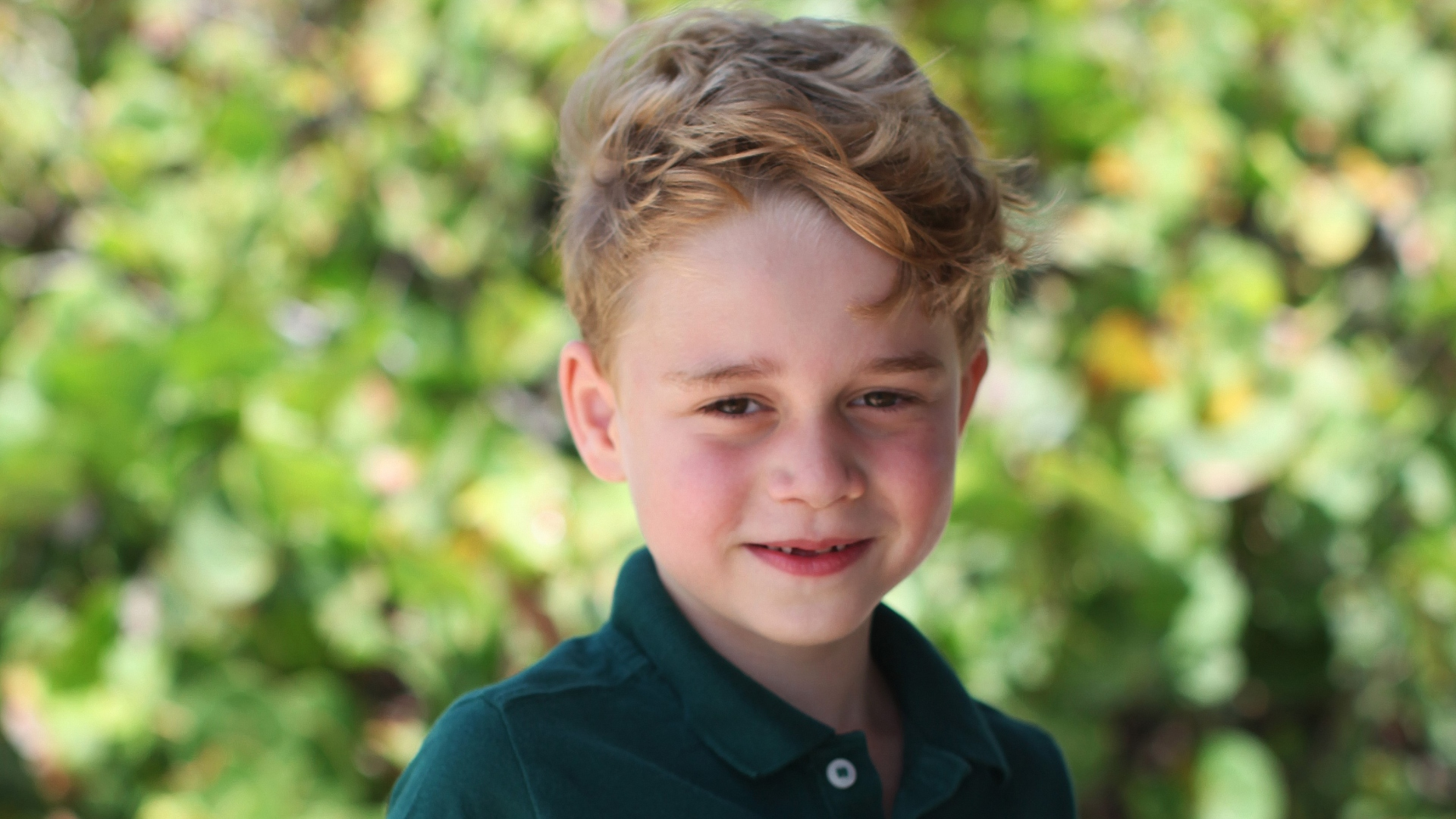 Prince George's Royally Adorable Life