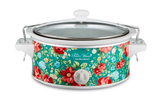 Pioneer Woman crock pot
