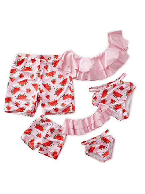 Watermelon Swimsuits