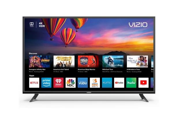 """VIZIO E-Series 70"""" 4K HDR Smart TV"""