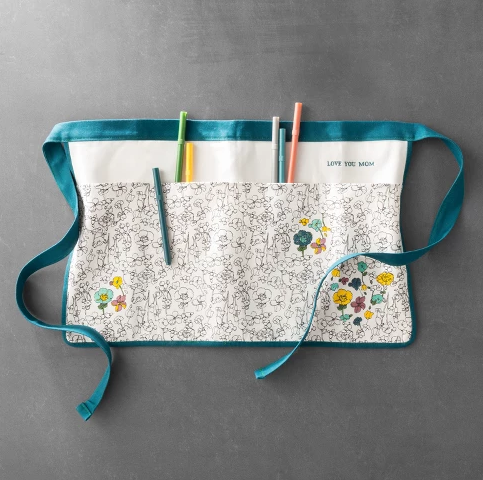 Hearth & Hand with Magnolia DIY apron kit
