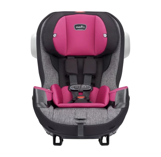 Evenflo ProSeries convertible car seat