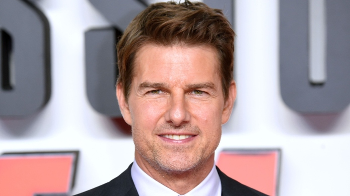 Rosie O'Donnell Worries Over Tom Cruise's Scientology