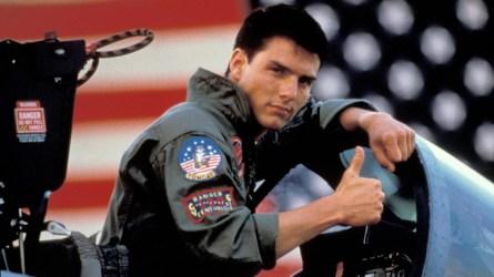 """Top Gun"""