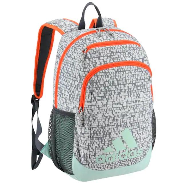 Adidas Young Creator Backpack.