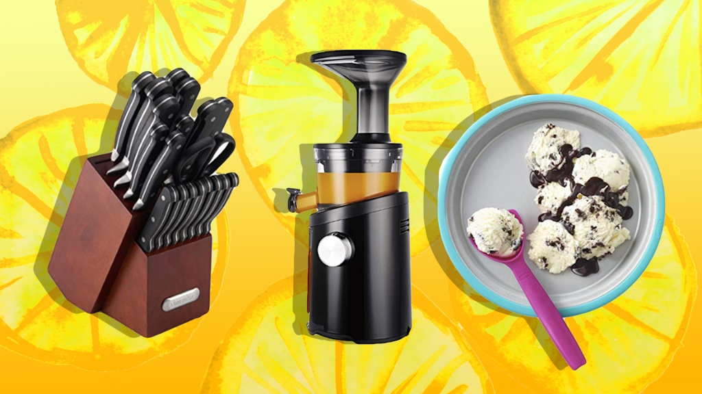 Amazon Prime Day 2019 Kitchen Deals