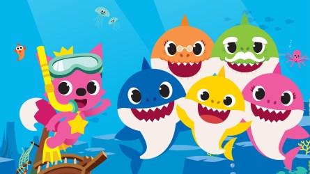 'Baby Shark'