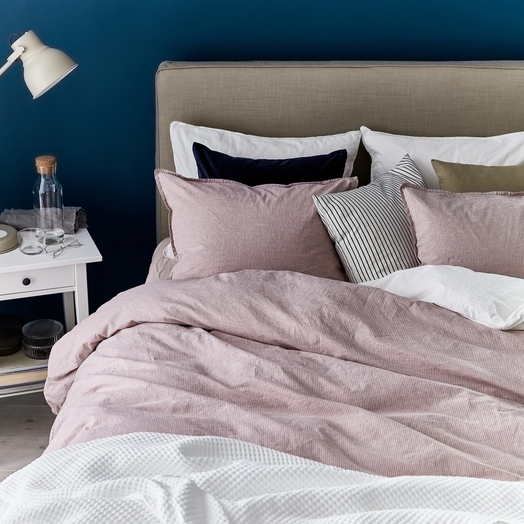 The Best Items from Ikea's 2020 Catalogue: BERGPALM Duvet Cover Set