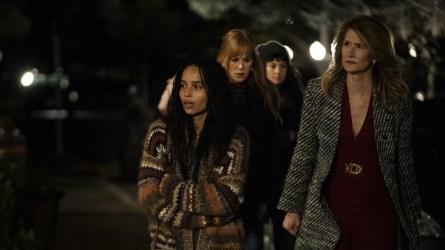 'Big Little Lies' Season 2 finale.