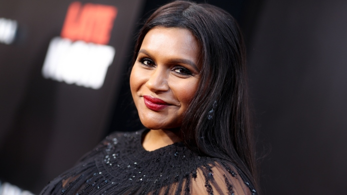 Mindy Kaling Shares Empowering Bikini Pics Along With a Message We All Need to Hear