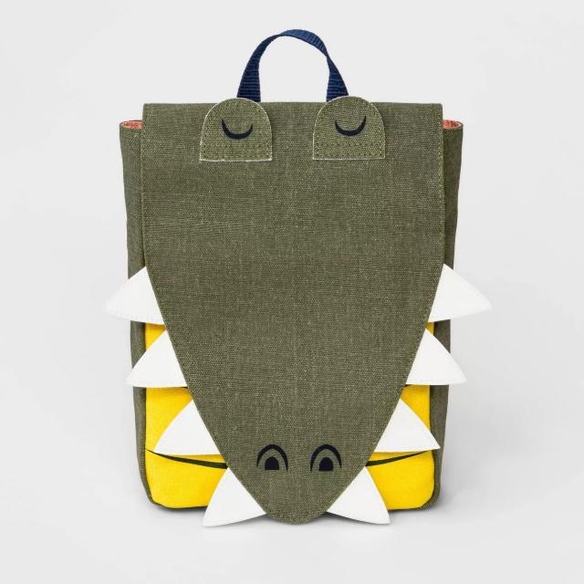 Dino Kids' Backpack.