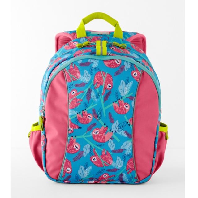 Eco Kids' Sloth Backpack.