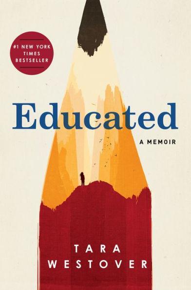 "Best Beach Reads: ""Educated"" by Tara Westover."