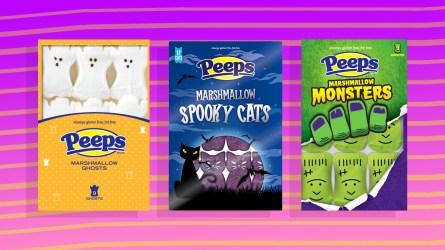 Halloween treats 2019