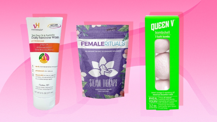 Three of the latest products for