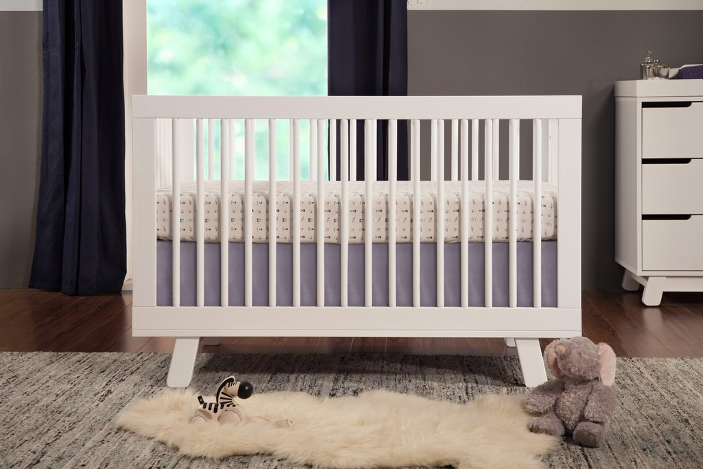 Christina Anstead Nursery: Hudson 3-in-1 Convertible Crib