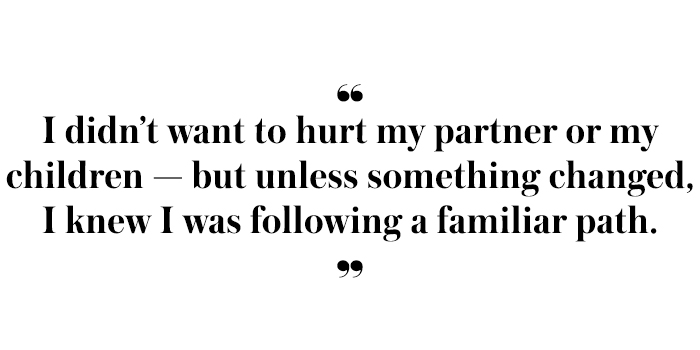 Autism dad diagnosis quote