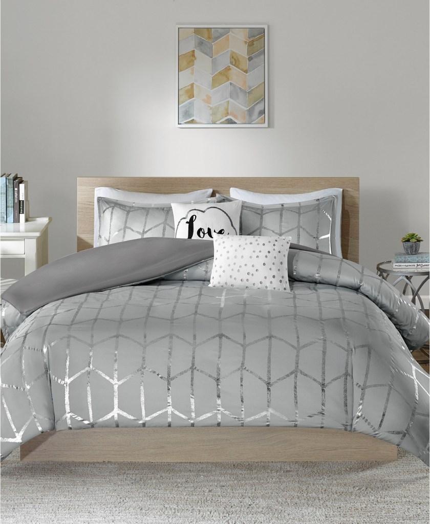 Intelligent Design Raina 5-Pc. Bedding Sets