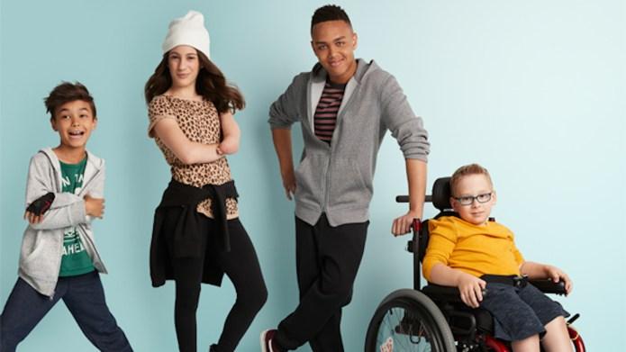 kohls adaptive clothing kids