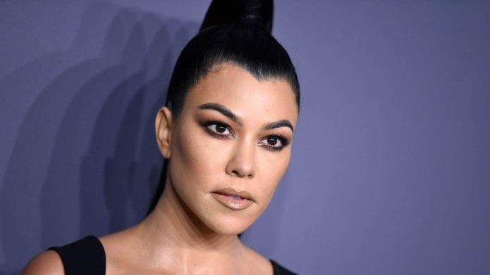 Kourtney Kardashian, 2019