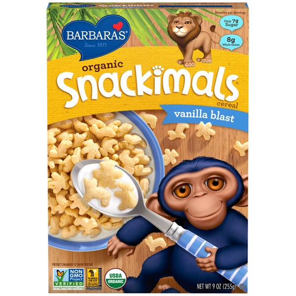 Healthy Cereals That Your Kids Will Keep Asking For