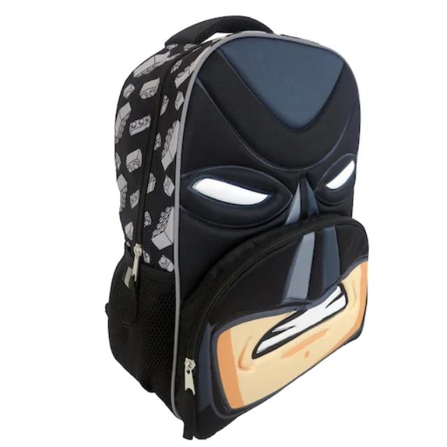 LEGO Batman Backpack.
