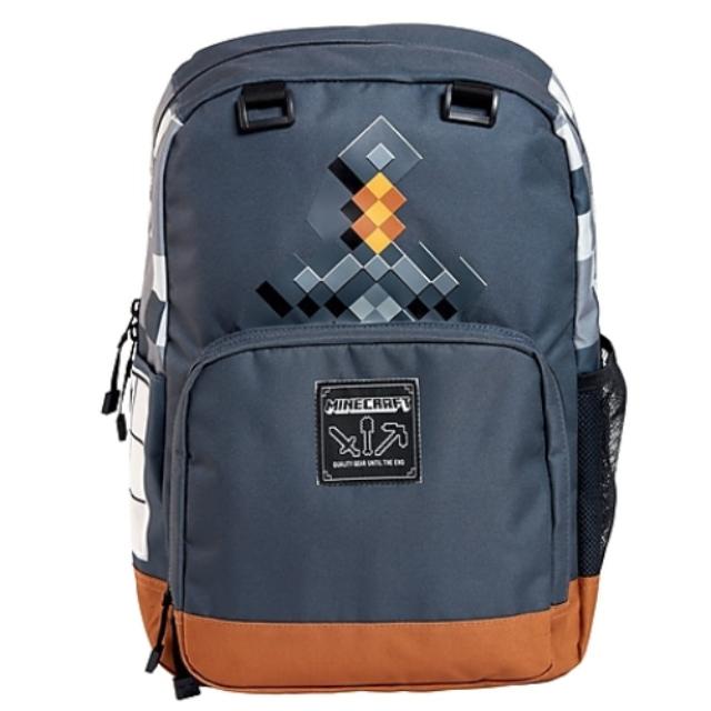 Minecraft Sword Adventure Backpack.