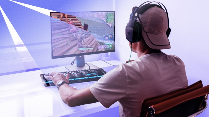 My Son's Fortnite Obsession Has Ruined Summer Break